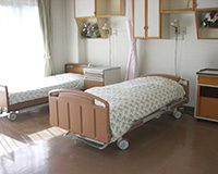 特別養護老人ホーム 居室