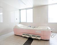 機械式浴室