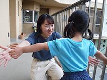 児童心理治療施設